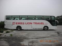 B雄獅旅行社