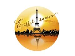 A1  浪漫巴黎
